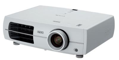 Epson 3LCD Powerlite Home Cinema 6500 UB