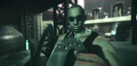 Riddick Assault on Dark Athena