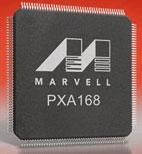 Marvell PXA168