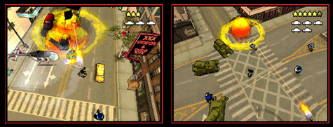 Preview Grand Theft Auto: Chinatown Wars