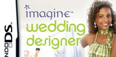 Box Imagine: Wedding Designer voor DS
