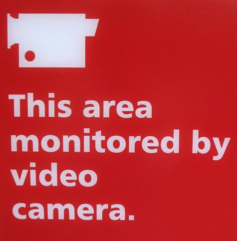 Cameramonitoring