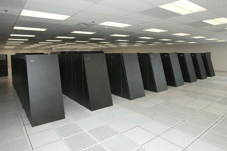 IBM Bluegene/L