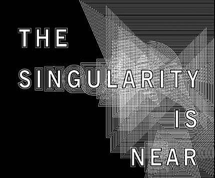 Kurzweils Singularity-boek