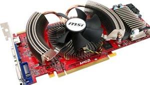 MSI HD4870