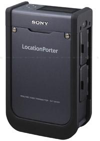 Sony LocationPorter