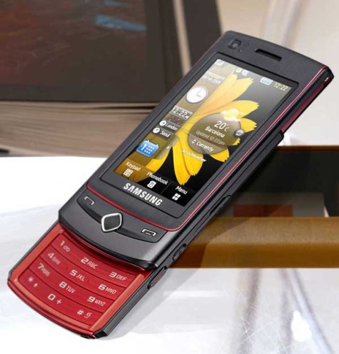 Ultra Touch S8300