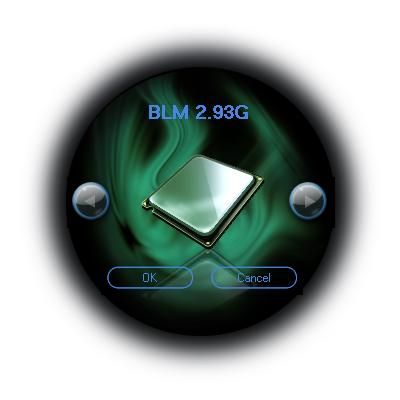 Asus CPU UP