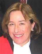 Rechter Justice Leitch