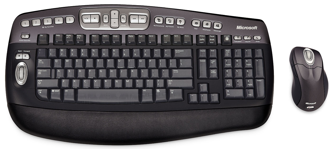 tuact microsoft wireless keyboard doesn 39 t work 1 1. Black Bedroom Furniture Sets. Home Design Ideas
