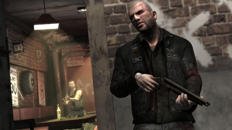 Grand Theft Auto IV: The Lost and the Damned