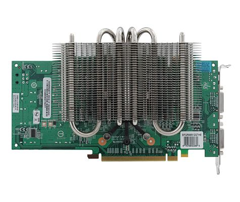 BFG 9800GT