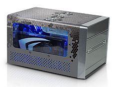 Shuttle SDXi Carbon
