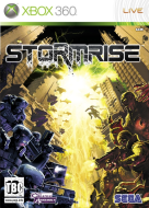 Box StormRise