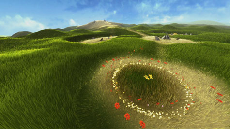 Flower (PlayStation Network)