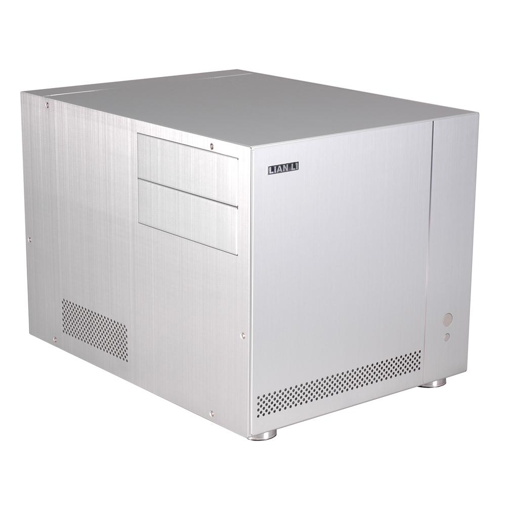 Lian li introduceert nieuwe pc v351 behuizing   computer   nieuws ...