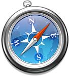 Apple Safari-logo