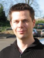 Gavin Raeburn