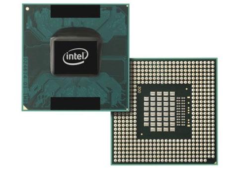 Mobiele Core 2-processor