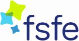 FSF Europe logo