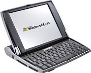 Psion Netbook