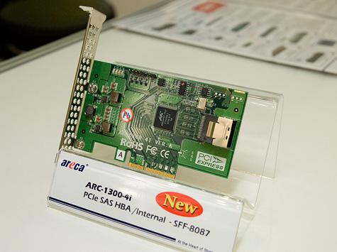 Areca ARC-1300-4i