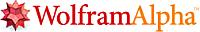 Wolfram Alpha-logo