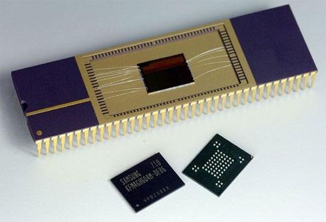 Samsung Flex-One-geheugen
