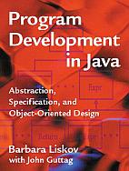 Barbara Liskovs Java-programmeerboek