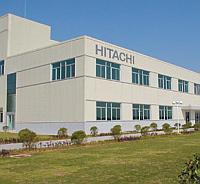 Hitachi-gebouw