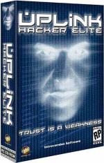 Uplink Hacker-spel