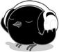 Songbird logo (zonder scheetje, 75 pix)