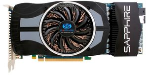 Saphire HD 4870 Vapor-X 2GB