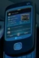 Windows Mobile 7 op een HTC Touch