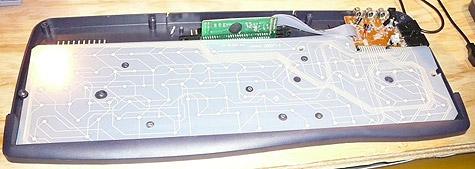 Basisontwerp van een NES-kloon