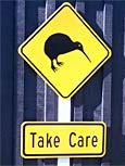 Kiwi-bord (Nieuw-Zeeland)