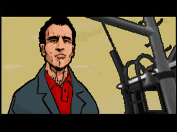 Review Grand Theft Auto: Chinatown Wars