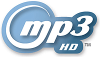 Mp3hd logo