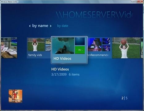 Windows Home Server Power Pack 2