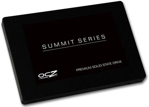 OCZ Summit ssd