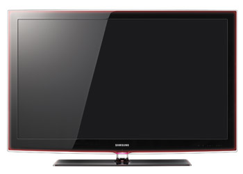 Samsung edge-lit led-backlight lcd-tv