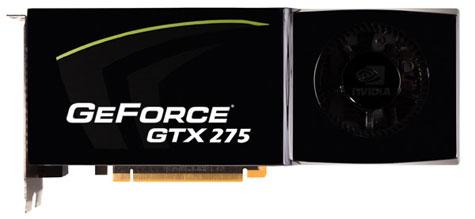GeForce GTX275