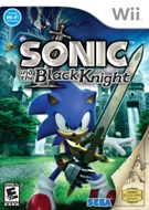 Box Sonic and the Black Knight