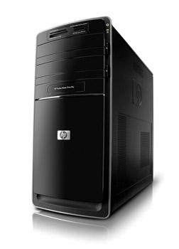 HP Pavilion p6000