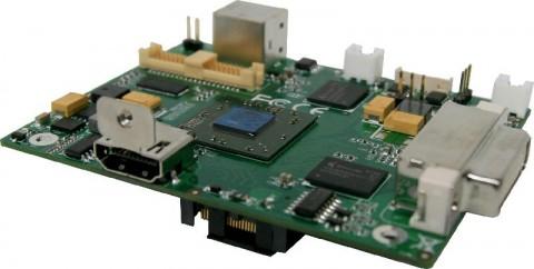 VIA P710-HD addon