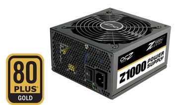 OCZ Z-Serie Z1000