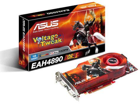 Asus HD 4890