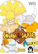 Niet bestaande doos van Swords & Soldiers
