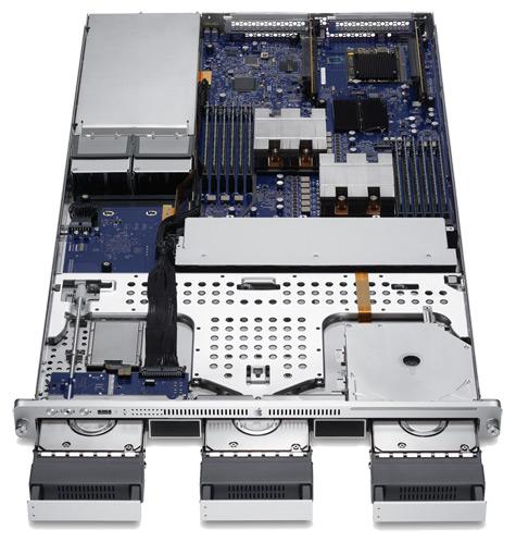Apple Xserve 2