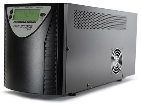 PW Power & Cooling Pro Source 1500